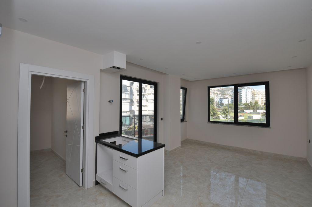 Квартира 2+1 в центре Алании в новом комплексе - Фото 20