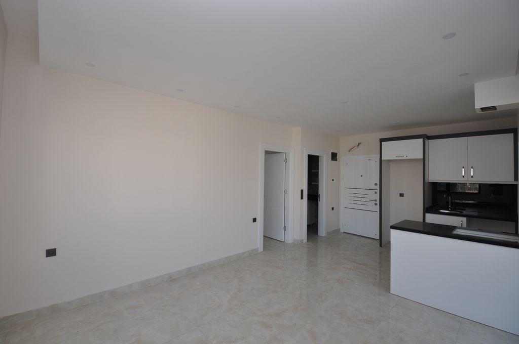 Квартира 2+1 в центре Алании в новом комплексе - Фото 21