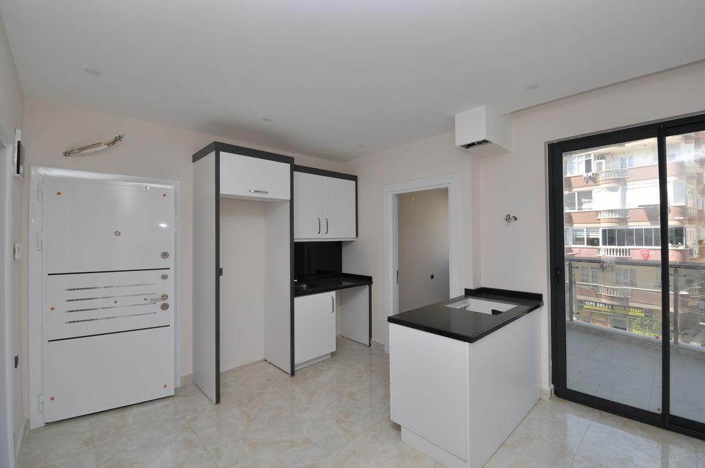 Квартира 2+1 в центре Алании в новом комплексе - Фото 22