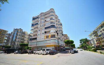 Меблированные апартаменты 2+1 в центре Махмутлара