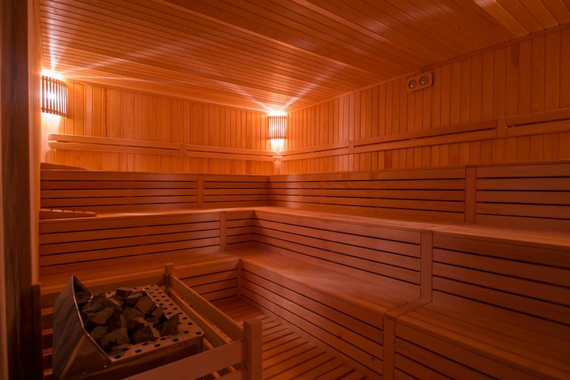 Квартира с мебелью в современном ЖК в Авсалларе - Фото 21