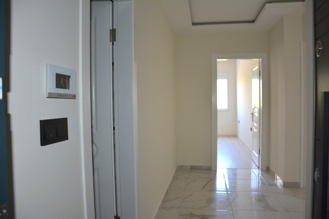 Новые просторные апартаменты 3+1 с панорамным видом в Махмутлар - Фото 22