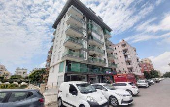 Меблированная квартира 1+1 в центре Махмутлара