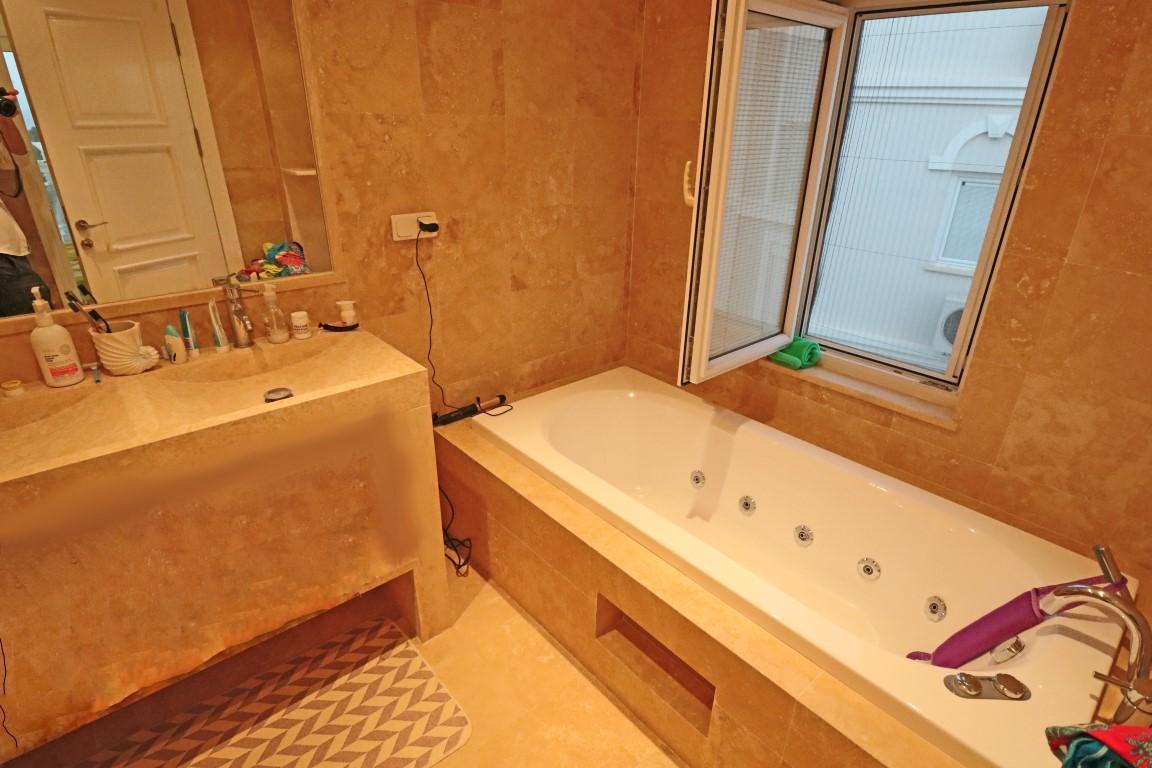 Вилла с частным бассейном в Конаклы - Фото 31
