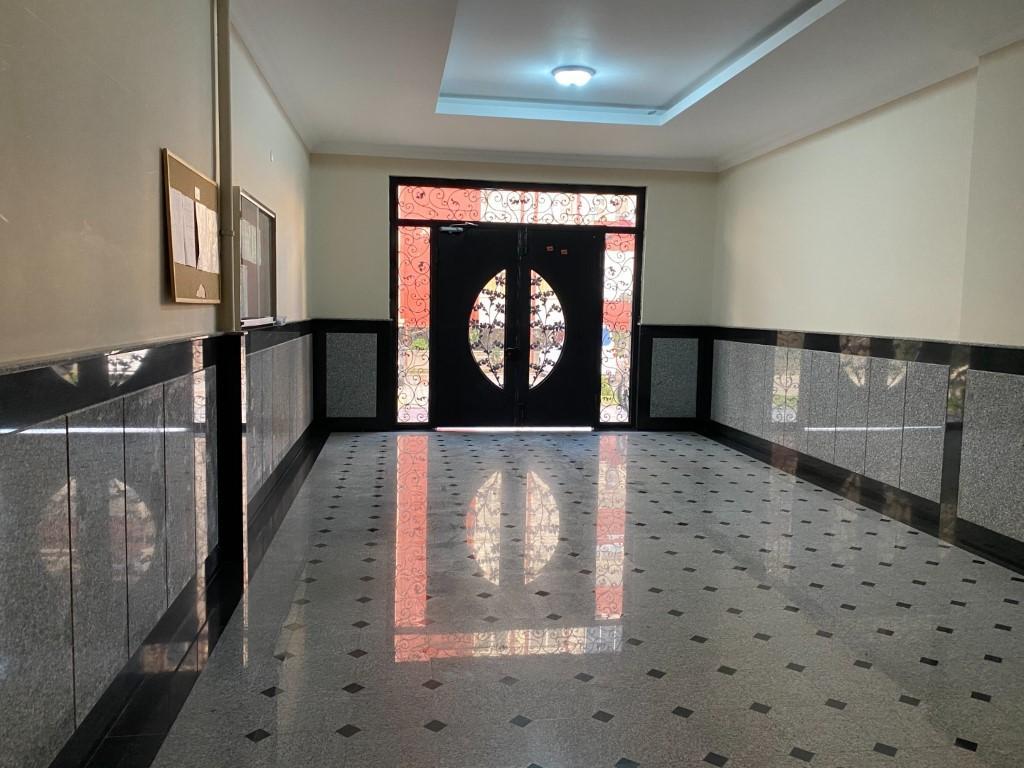 Квартира с отдельной кухней в центре Махмутлара - Фото 20
