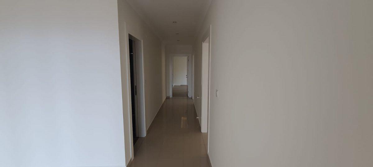 Новые апартаменты 3+1 в центре Алании - Фото 16