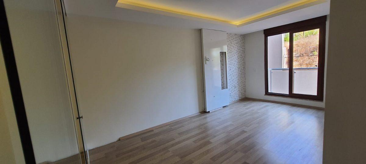 Новые апартаменты 3+1 в центре Алании - Фото 19
