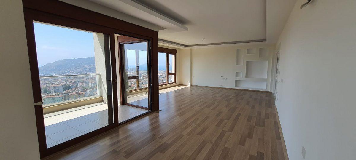 Новые апартаменты 3+1 в центре Алании - Фото 23