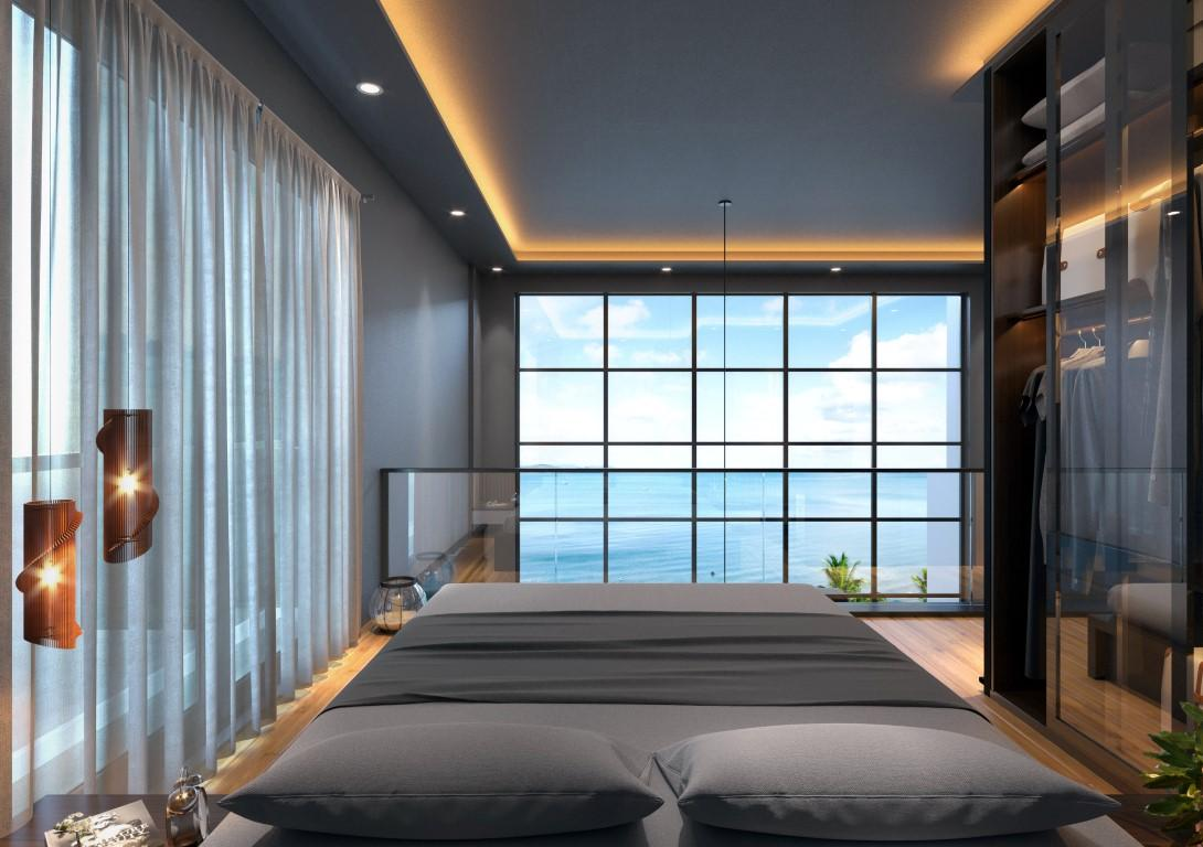 Квартиры в новом комплексе рядом с морем в Кестеле - Фото 14