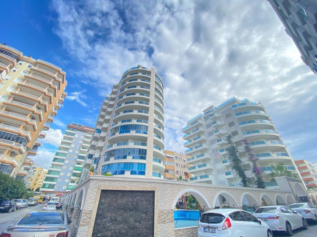 Роскошная меблированная квартира в центре Махмутлара - Фото 2
