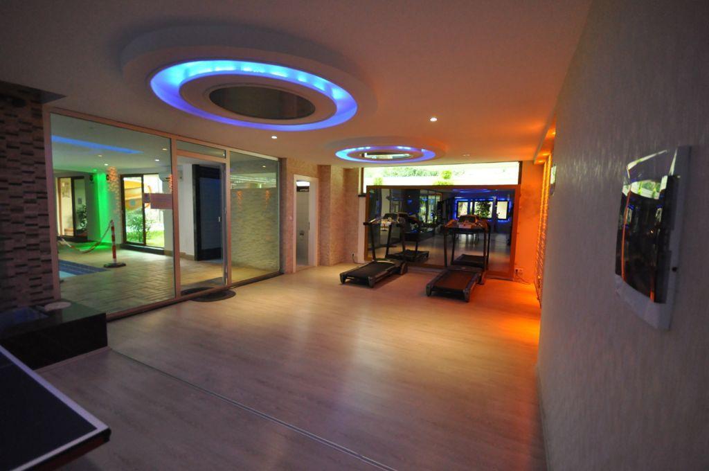 Роскошная меблированная квартира в центре Махмутлара - Фото 3