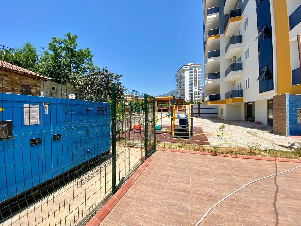 Квартира 2+1 с отдельной кухней в спокойной части Махмутлара - Фото 6