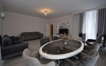 Апартаменты с мебелью в новом ЖК в Махмутларе