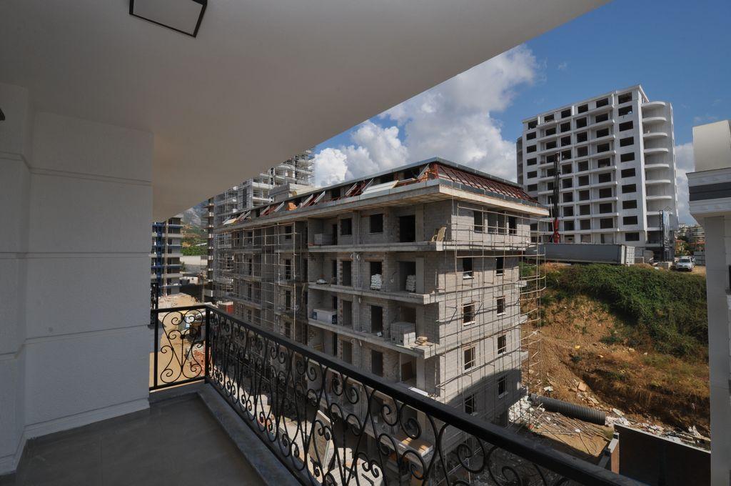 Квартира с двумя спальнями в новом комплексе - Фото 22