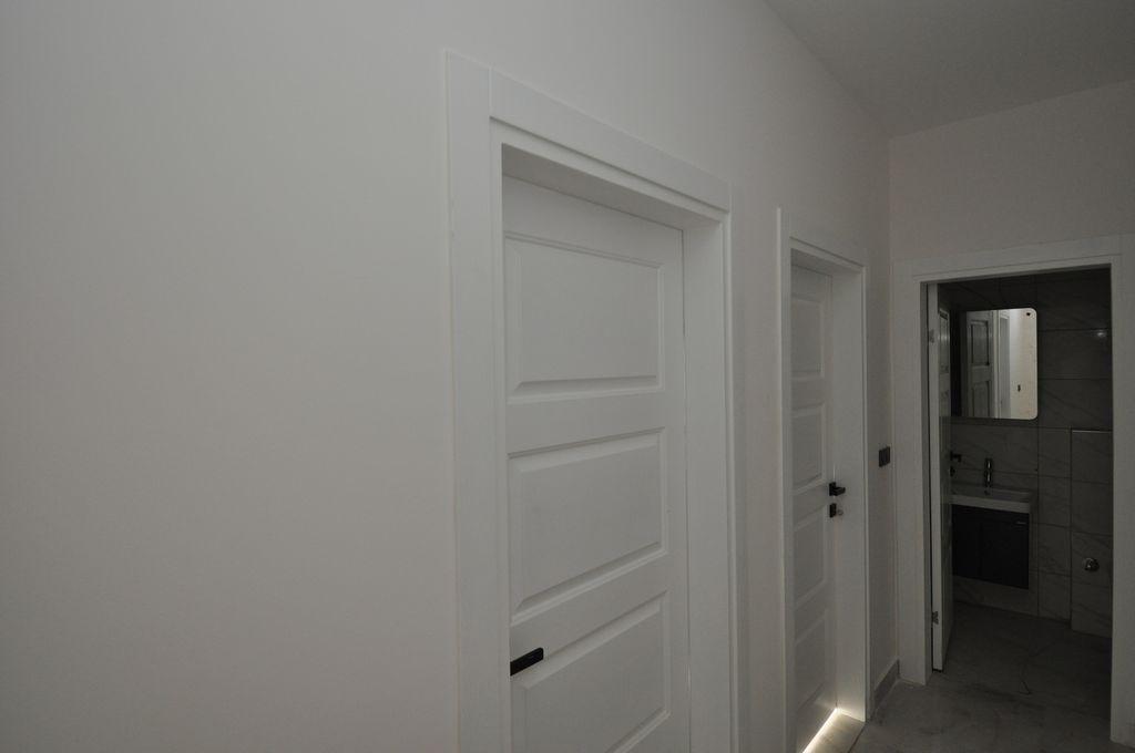 Квартира с двумя спальнями в новом комплексе - Фото 12