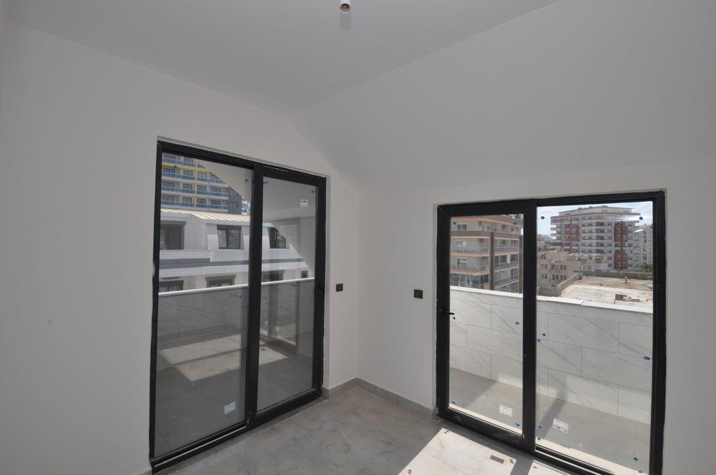 Квартира с двумя спальнями в новом комплексе - Фото 16