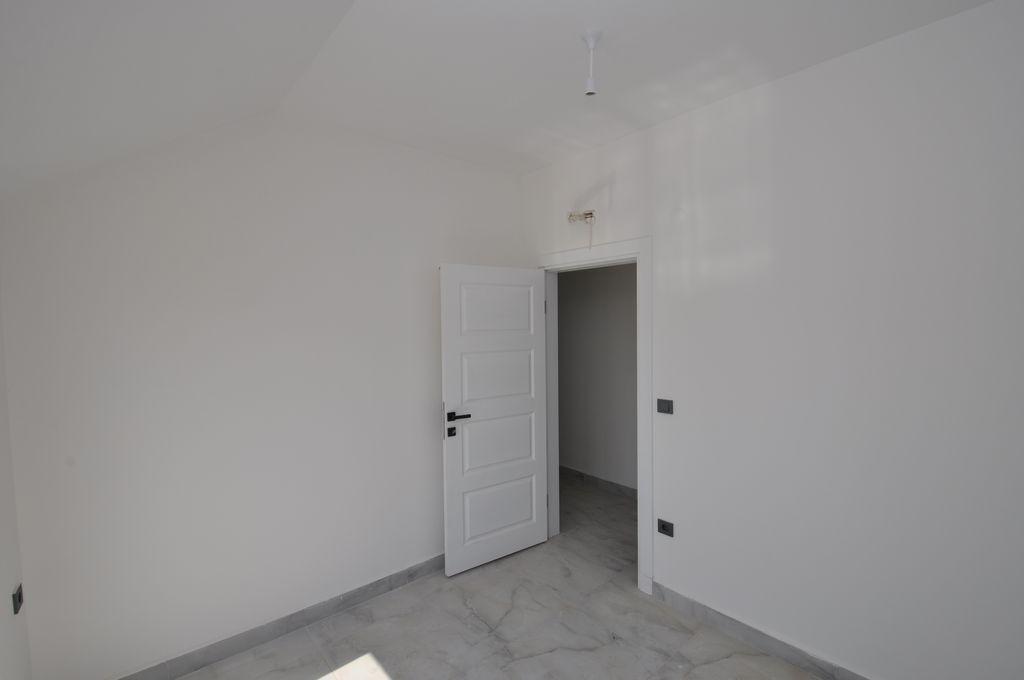 Квартира с двумя спальнями в новом комплексе - Фото 17