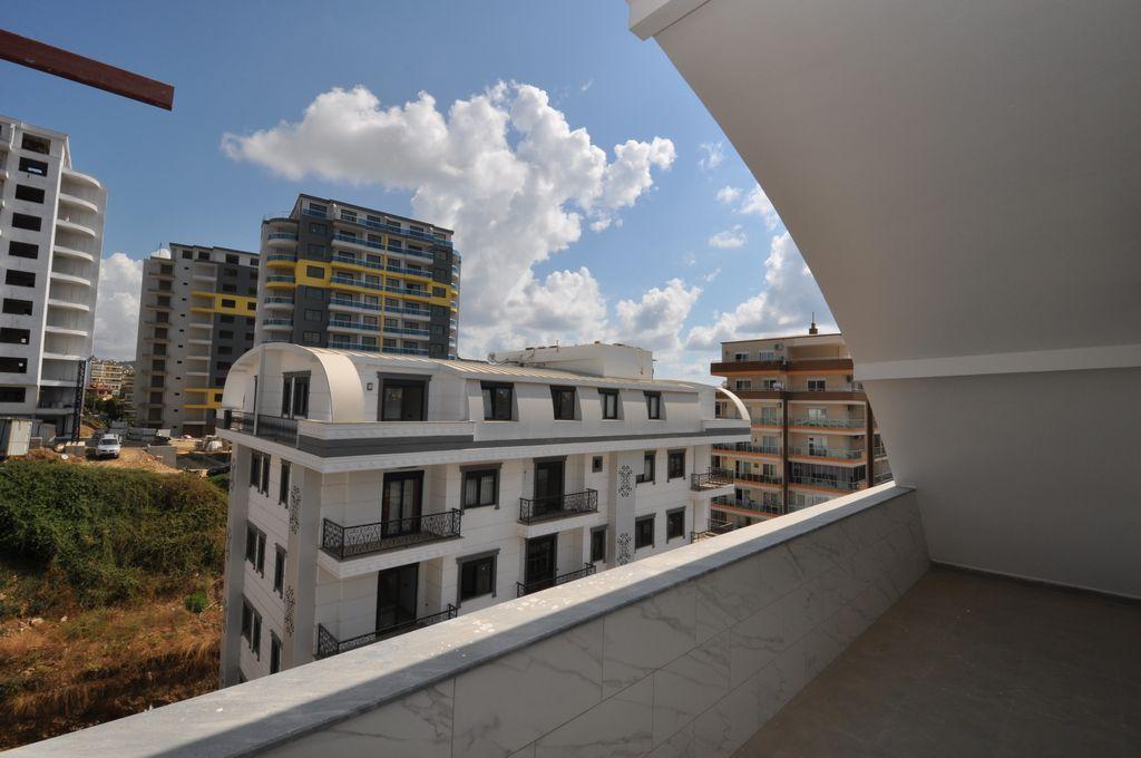 Квартира с двумя спальнями в новом комплексе - Фото 21