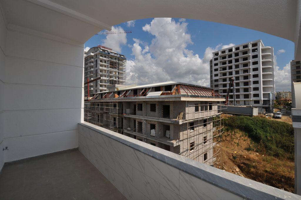 Квартира с двумя спальнями в новом комплексе - Фото 26