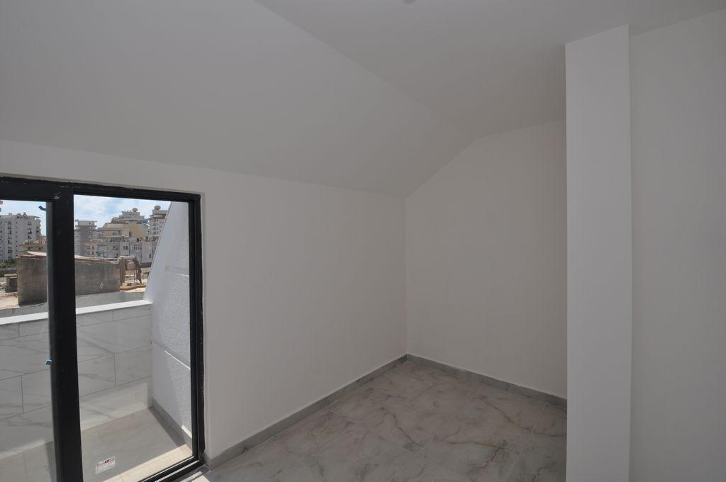 Квартира с двумя спальнями в новом комплексе - Фото 18
