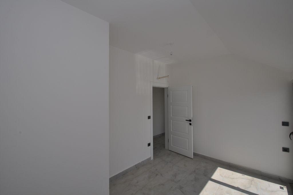 Квартира с двумя спальнями в новом комплексе - Фото 19