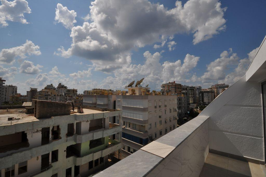 Квартира с двумя спальнями в новом комплексе - Фото 24