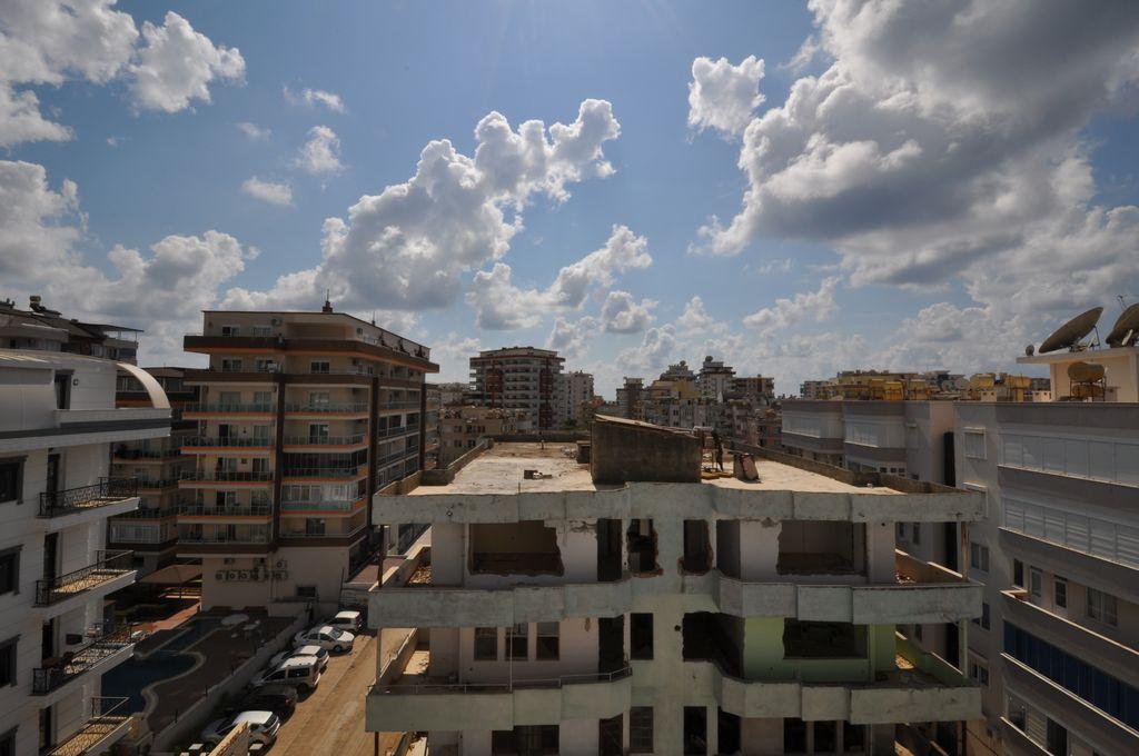 Квартира с двумя спальнями в новом комплексе - Фото 23