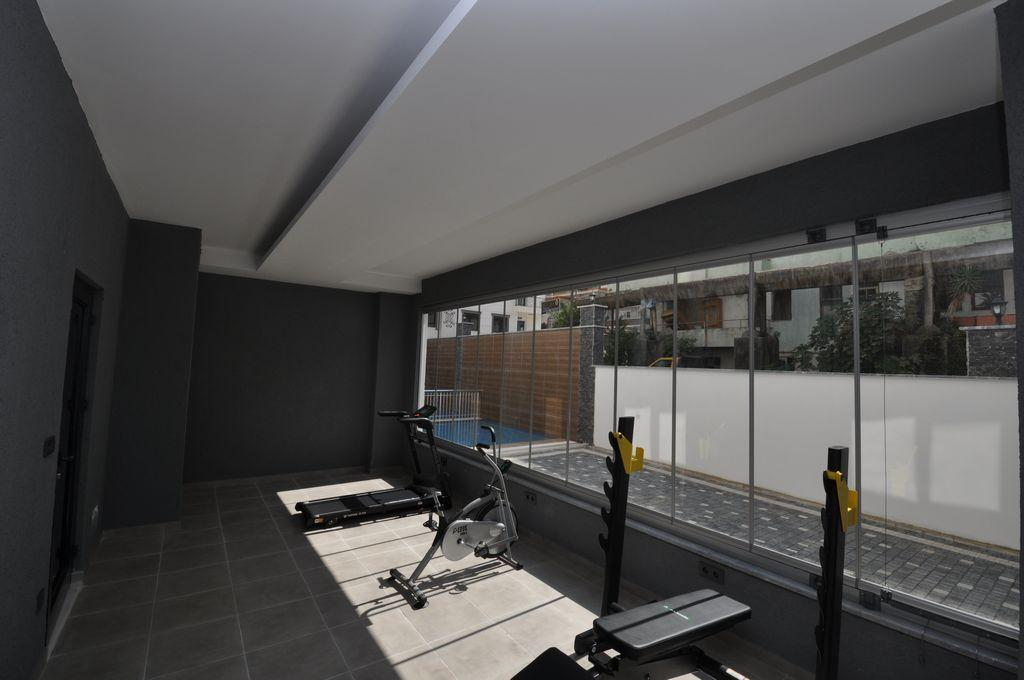 Квартира с двумя спальнями в новом комплексе - Фото 7