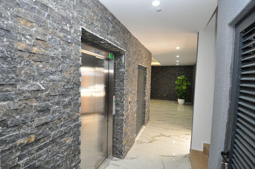 Квартира с двумя спальнями в новом комплексе - Фото 4