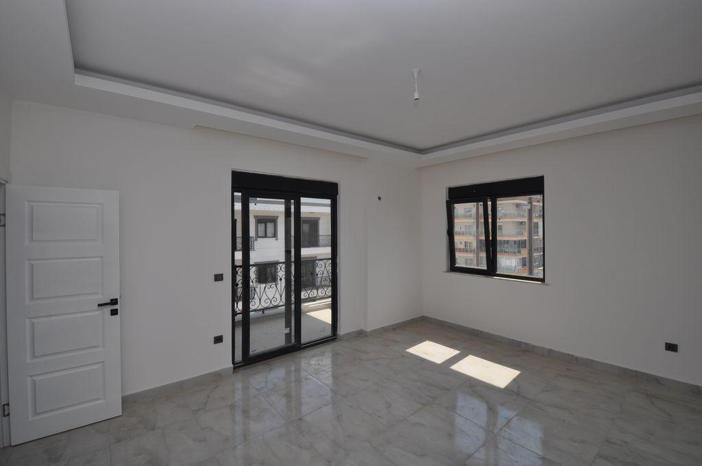 Квартира с двумя спальнями в новом комплексе - Фото 15