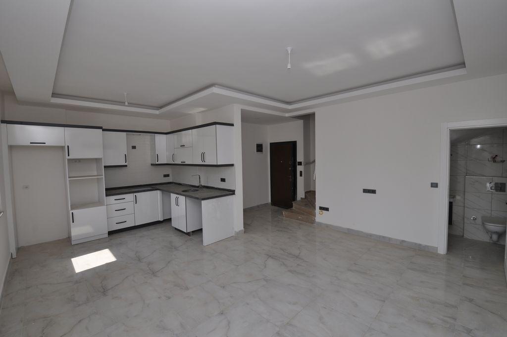 Квартира с двумя спальнями в новом комплексе - Фото 13