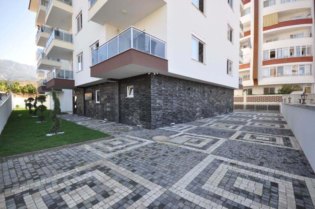 Меблированная квартира 1+1 в новом комплексе - Фото 8
